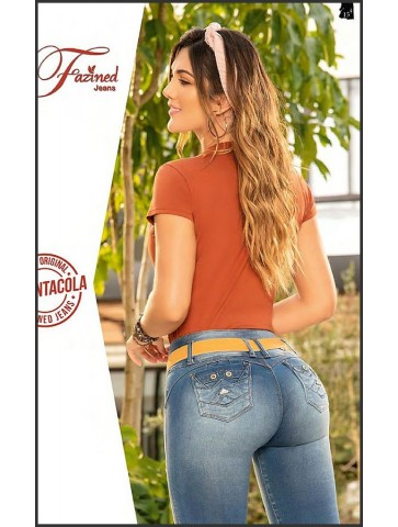 Jeans Colombianos Por Mayor