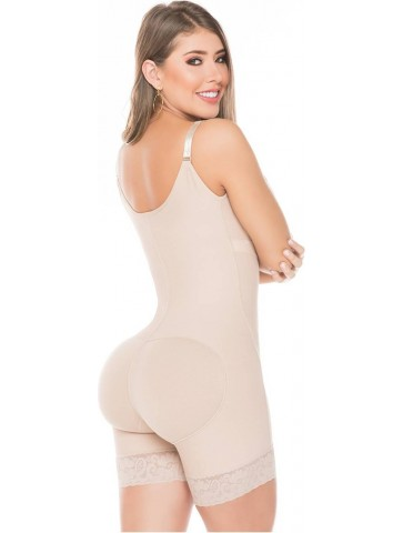 Reducing and shaping girdle - S0216 girdles salome