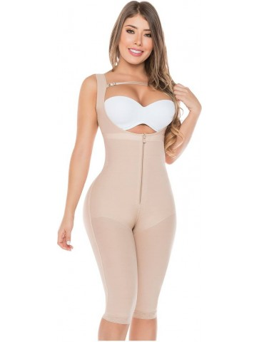 Liposculpture girdle - S0517 girdles salome