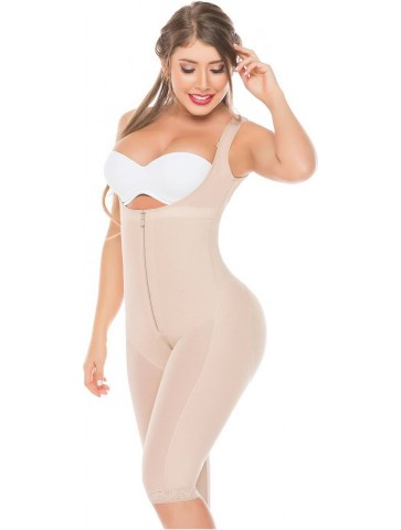Liposculpture girdle - S0518 salome girdle