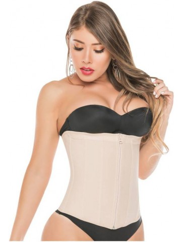 Girdle for women waist with closure - S0315-1