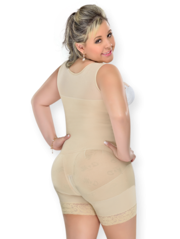 Colombian Girdle Shapeware Hialeah