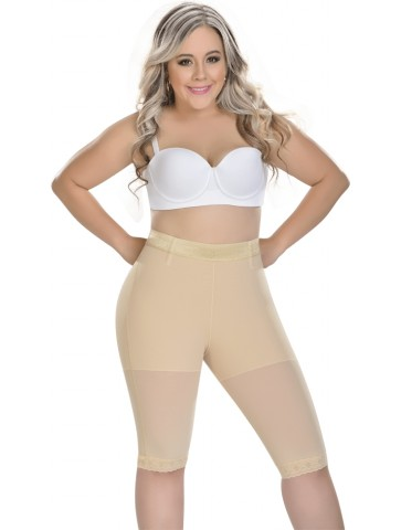Girdle Short Large STA0323