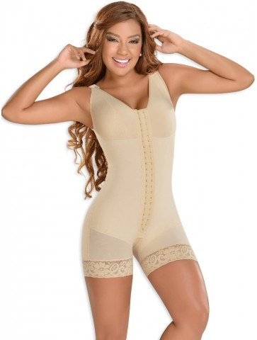 Short girdle F0029